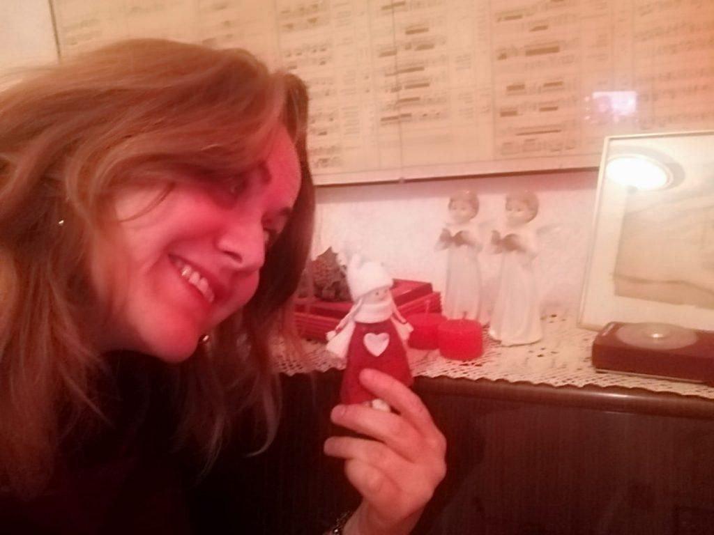Melody Bach: Il Natale a casa Fatina