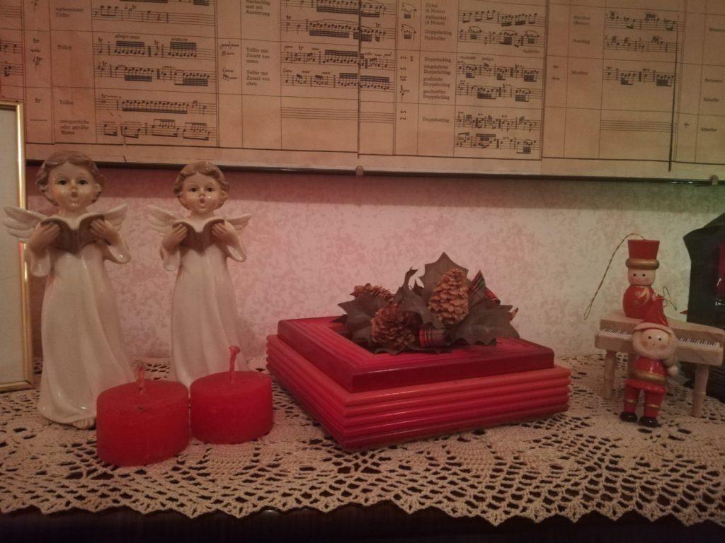 Il Natale a casa Fatina