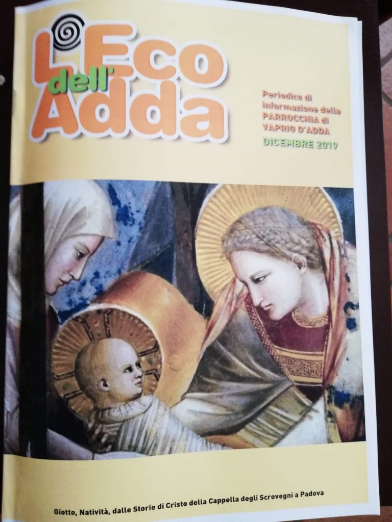 L'eco dell'Adda