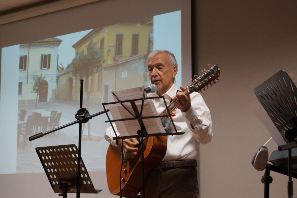 Claudio Lisbona