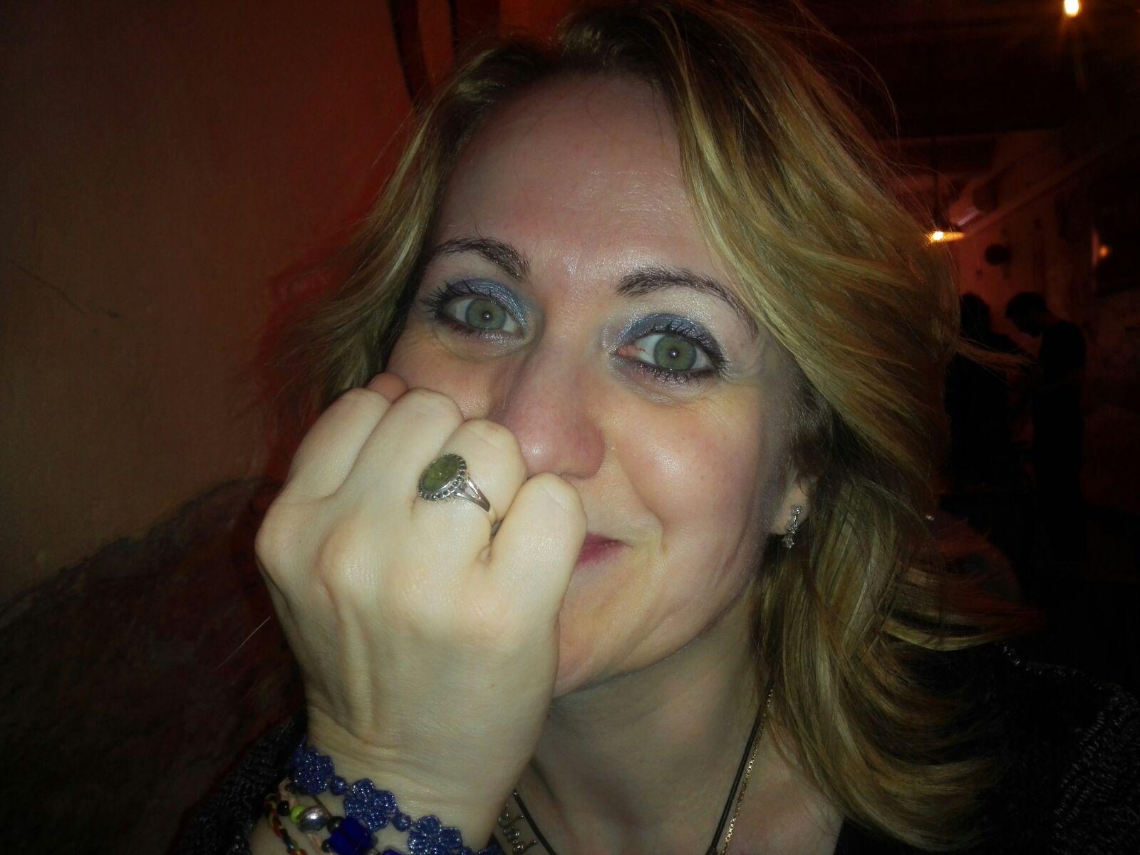 Melody Bach Project la Fatina al ristorante