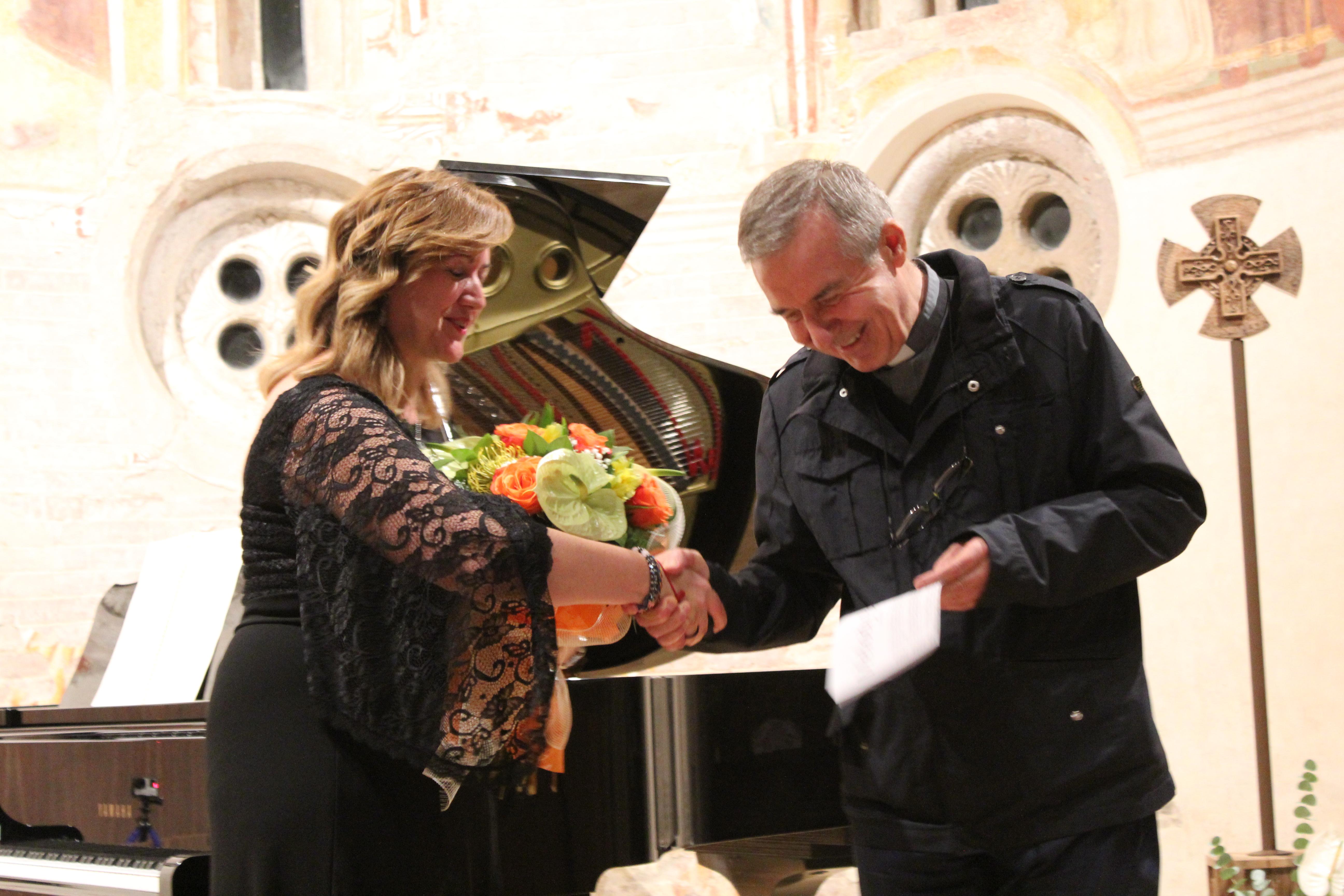 Melody Bach a Vaprio d'Adda