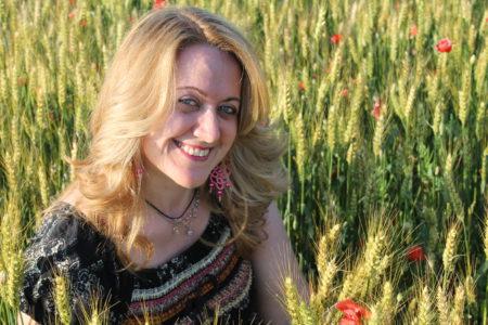 Melody Bach foto di Fabio Ricci